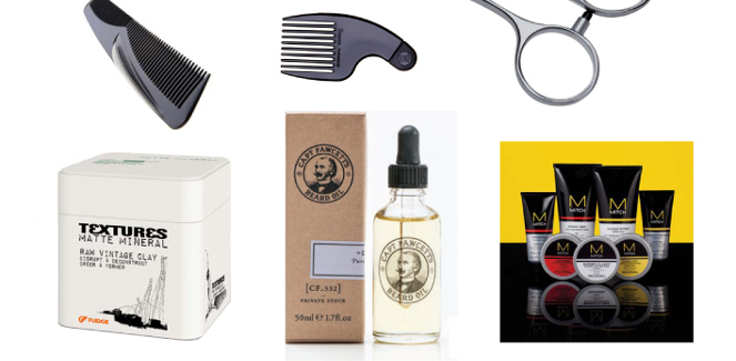 Join the Modern Barber Product Posse!