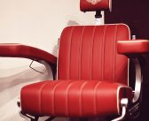 Open chair at Modern Barber LIVE – get behind it!