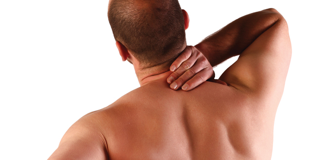 How to protect your back from injury