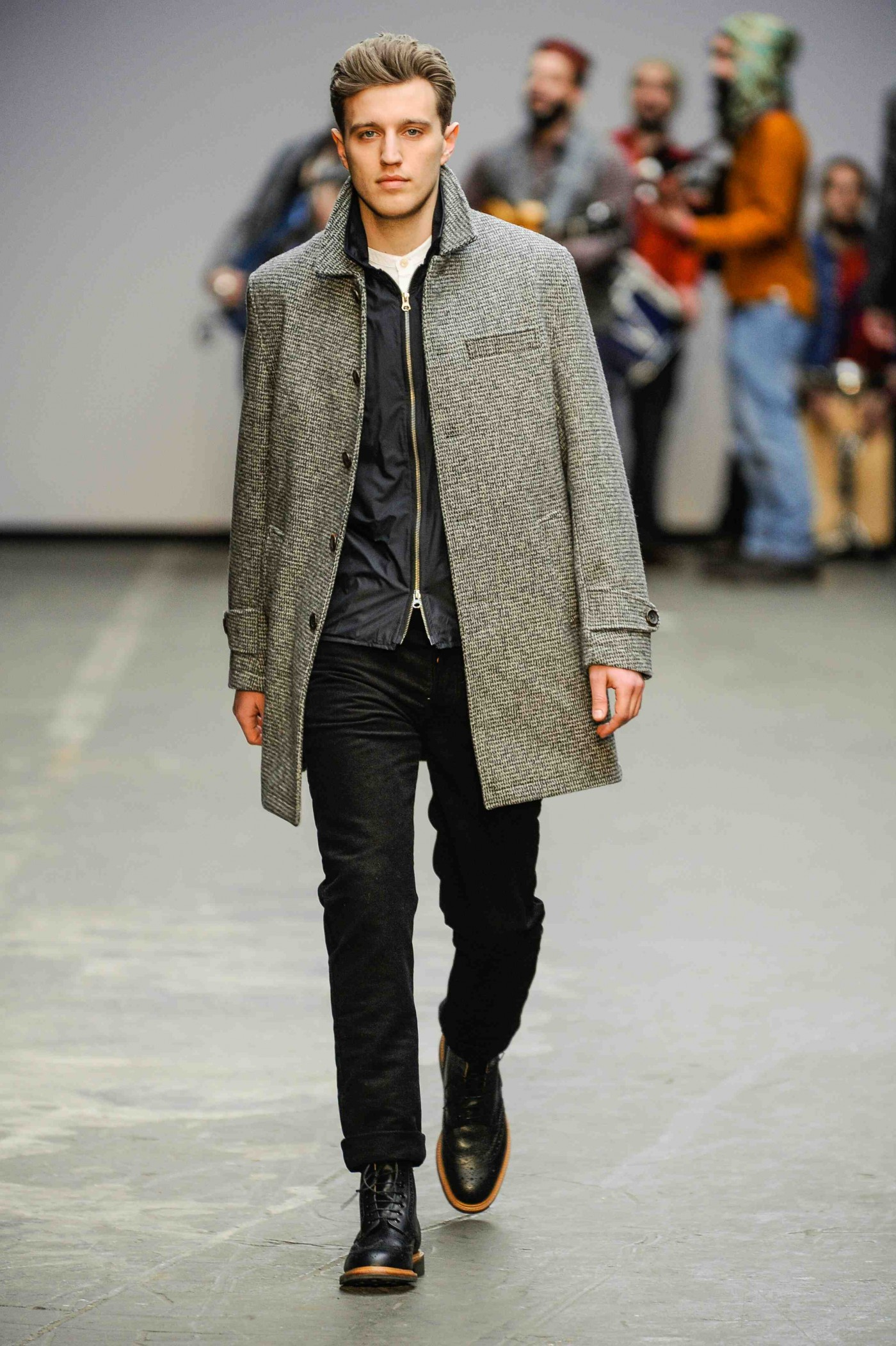 LCM_Oliver_Spencer_AW15_Johnnie_Sapong_4