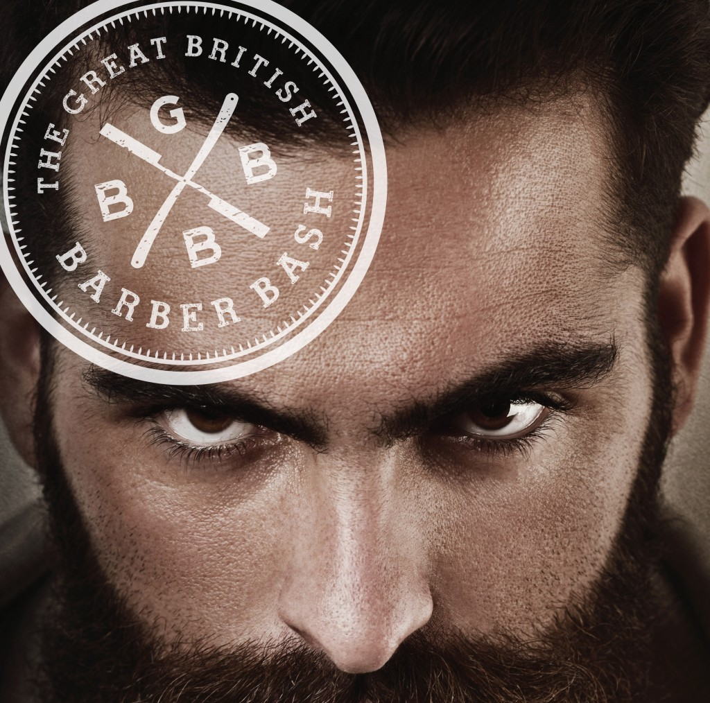 The Great British Barber Bash