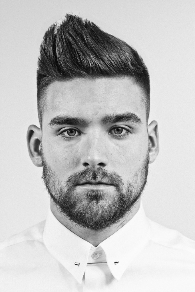 Gareth Clarke Hair for Men