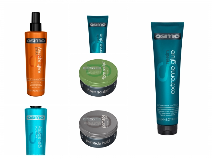 WIN grooming products from OSMO? worth over ?40