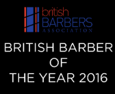 British Barber of the Year – BBA Competition