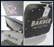 Branded Barber Chairs