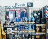 Salon Services launch Basin St barber supplies