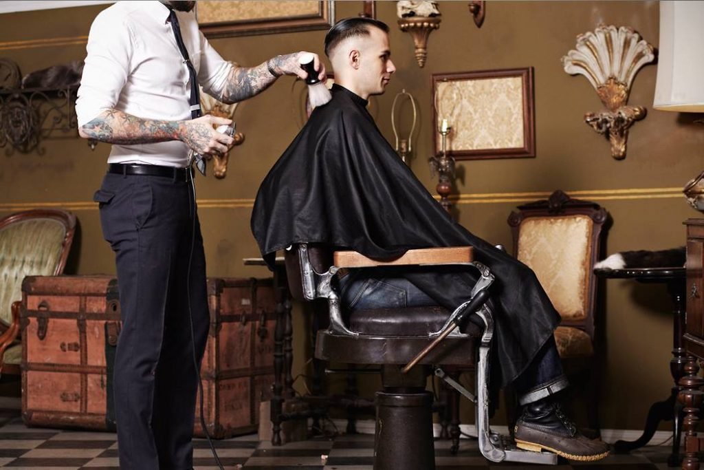 Barber Pro wins Best Male Grooming Supplier