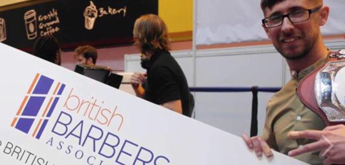 Jim the Trim: British Barber of the Year