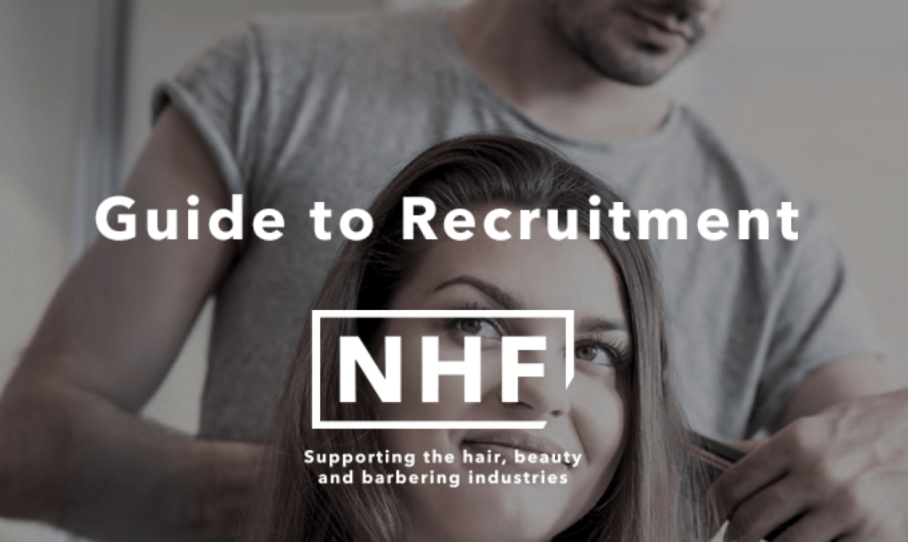 Barbers in recruitment crisis, say NHF