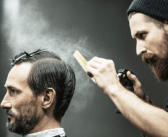 Barber education boosted by deal