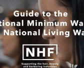 NHF: 'No excuse for underpaying the National Minimum Wage'