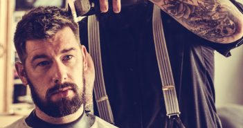 Barbers replace landlords as a listening ear