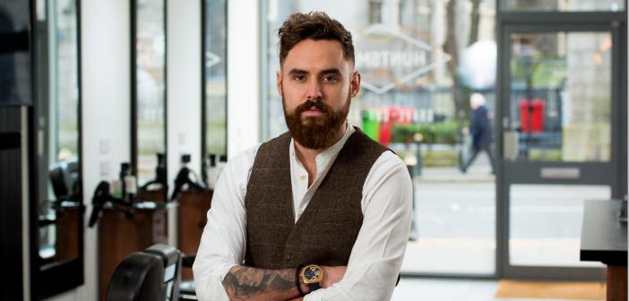 Huntsman seeks budding barbers