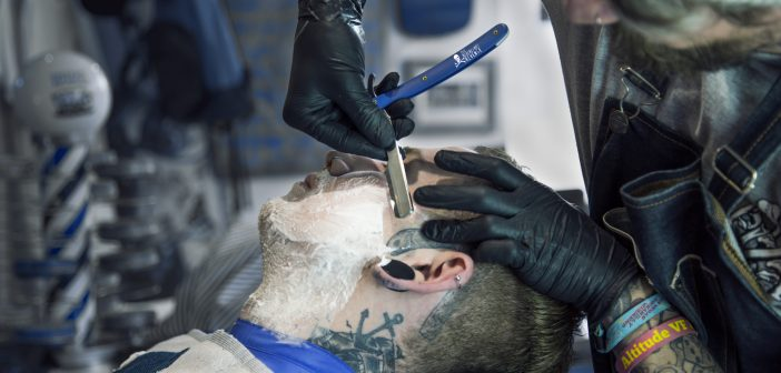 Open for entries: Britain's Best Wet Shave