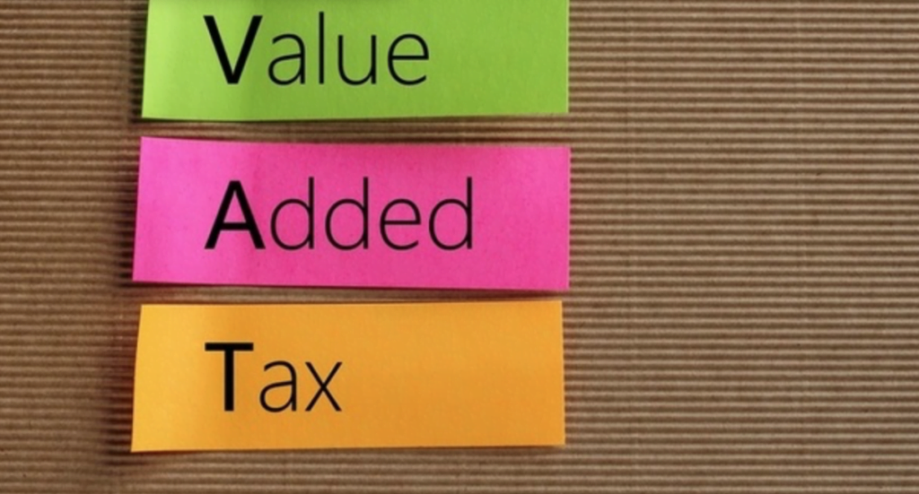 VAT threshold to be re-examined.