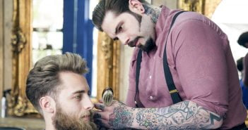 Barbershops the saving grace of high streets