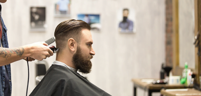 Self-employed barbers on the increase
