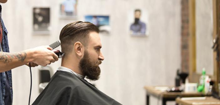 Self-employed barbers on the increase