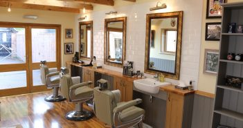 Bond's Barbershop: Lease the chair, release the cash