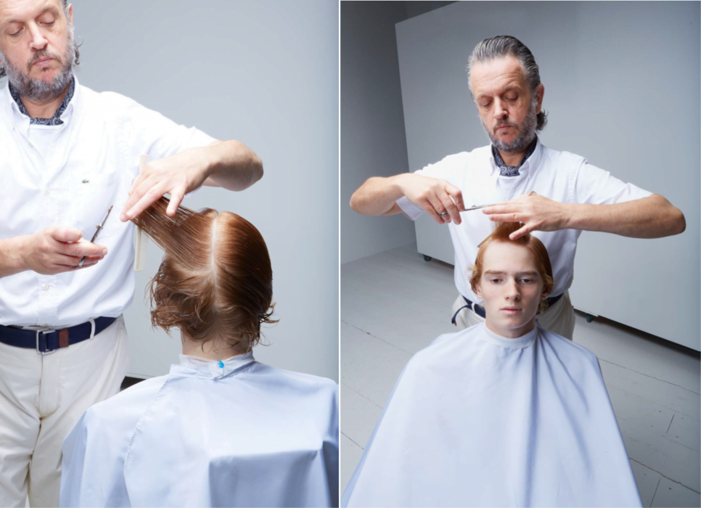 Foundation skills take the fear out of barbering.