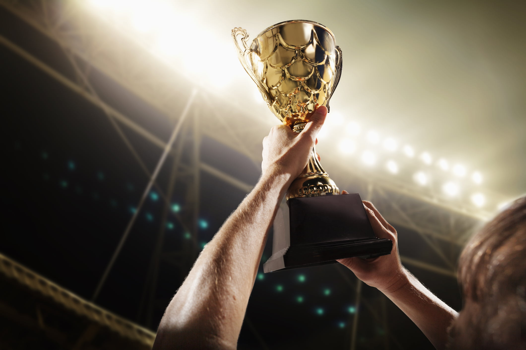 How to improve your odds of winning Awards