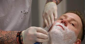 Britain's Best Shave 2018 regional winners
