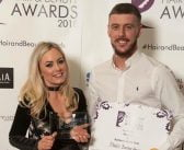 Winner of Barber of the Year: O'Neill's Barber House