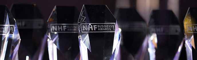 NHF 'best barbering business' finalists announced