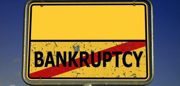Tougher insolvency laws on their way