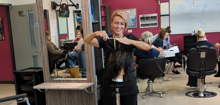 Alison Scattergood joins City & Guilds Barbering Industry Board