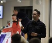 Mike Taylor and Gareth Clark visit Abingdon and Witney College
