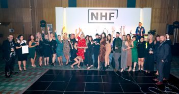 The Master Barber's Shop scoops NHF business award
