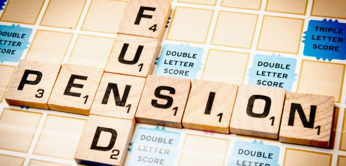 Pensions crisis looming for the self-employed