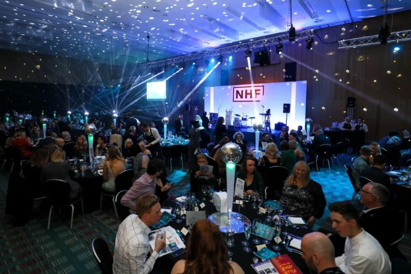 NHF/NBF Business Awards open for entries