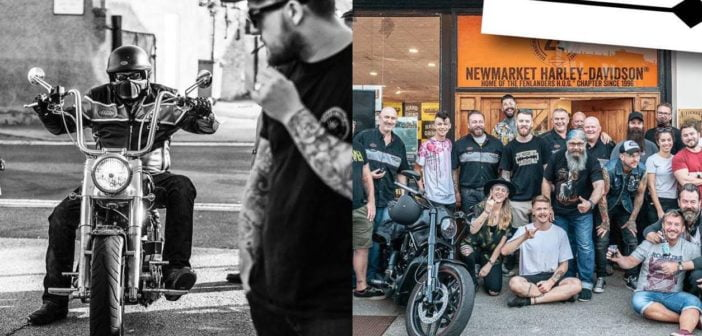 BarbersRide rides again in August