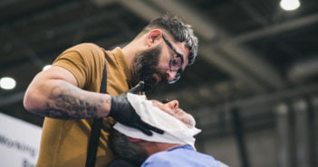 Entries open for Britain's Best Shave 2020
