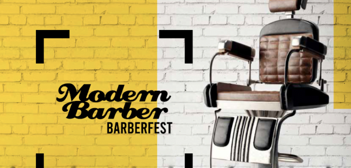 SAVE THE DATE: BARBERFEST 6th July 2020