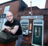 Craig's Barber Shop tells clients this is a 'safe place' to talk about mental health