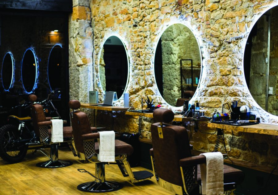 BARBERSHOPS TO STAY CLOSED FOR ANOTHER THREE WEEKS (NHBF update)