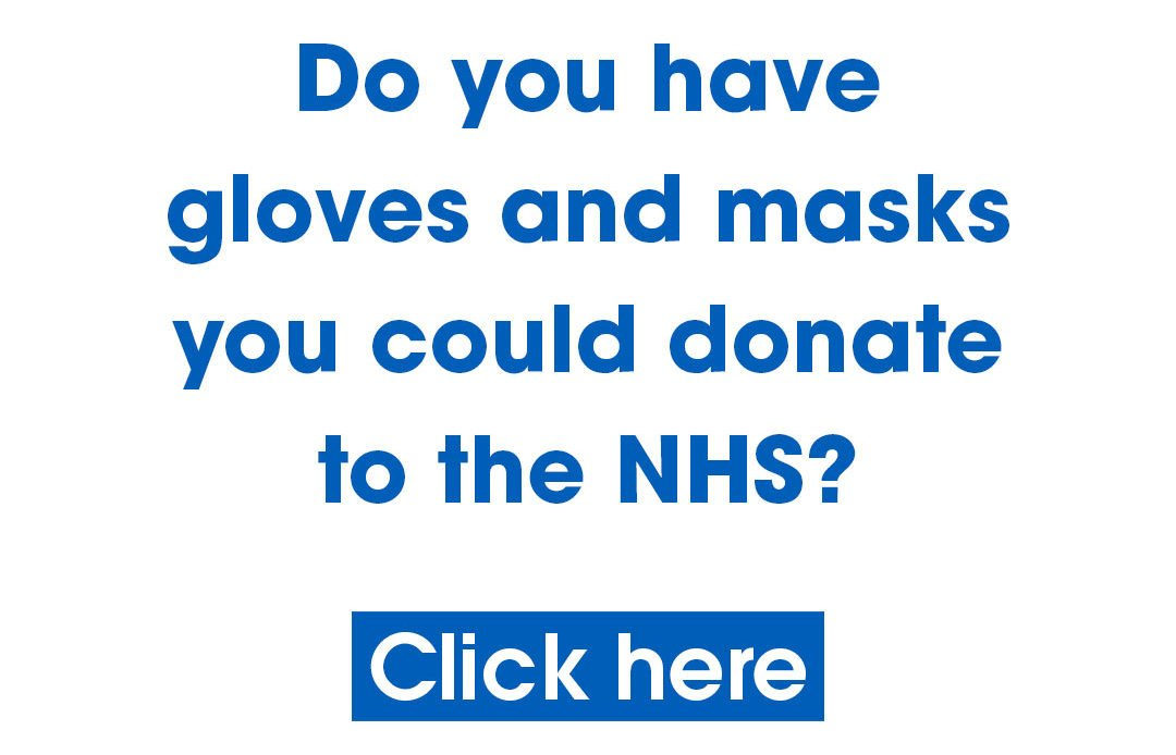 BARBERSHOPS can you help the NHS?