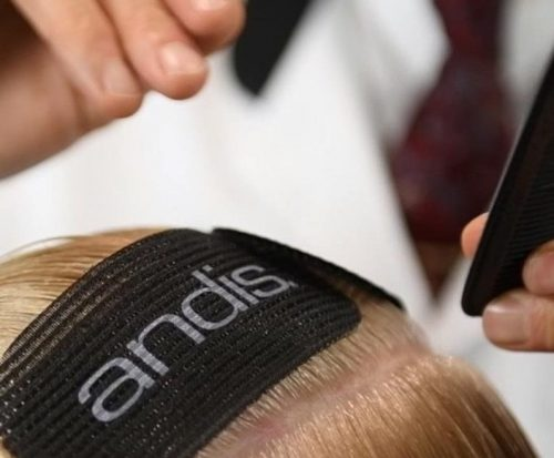 Andis Educator and Academy owner Sid Sottung shares his tutorial on the perfect Pompadour.