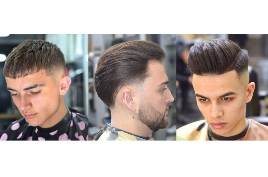 Style it with MVRCK by Paul Mitchell