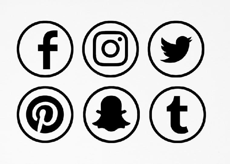 social media tips barbers