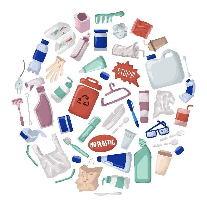 bluebeards revenge plastic waste
