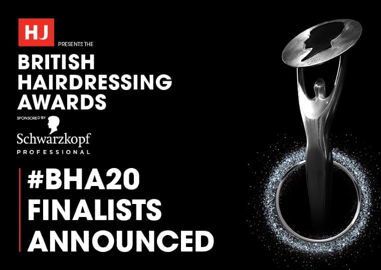 Congratulations to the Men's Hairdresser of the Year 2020 finalists!