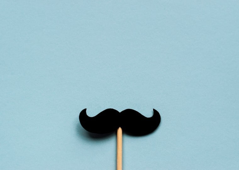 Are you planning on fundraising for Movember?