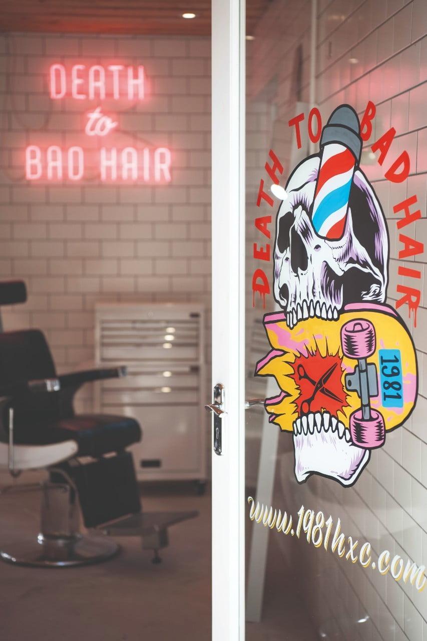 1981 barbershop damien diablo