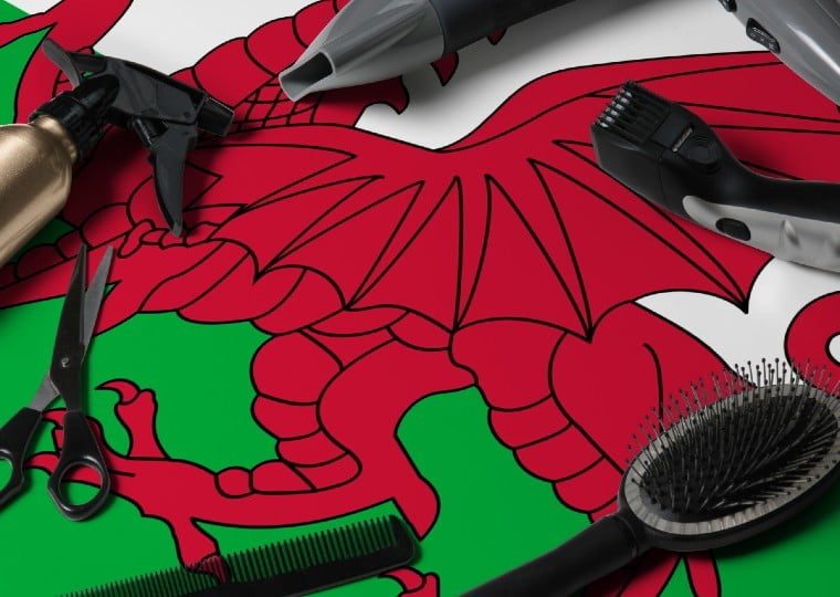 Wales 'firebreak' lockdown will close barbershops