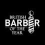 wahl british barber of the year