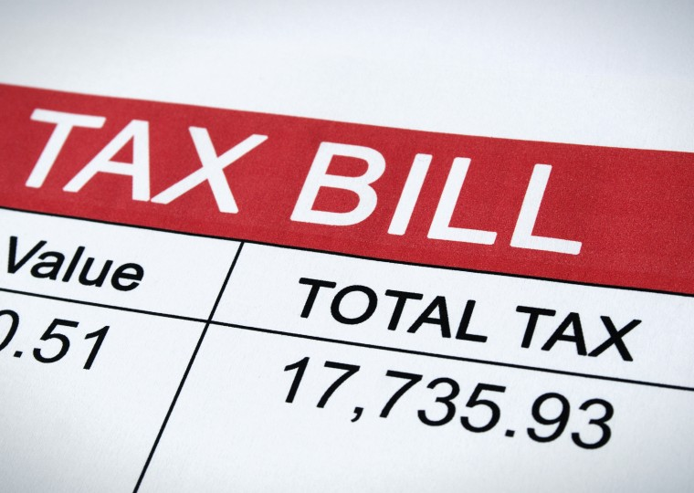 How to avoid being stung for tax you can't afford in January 2021
